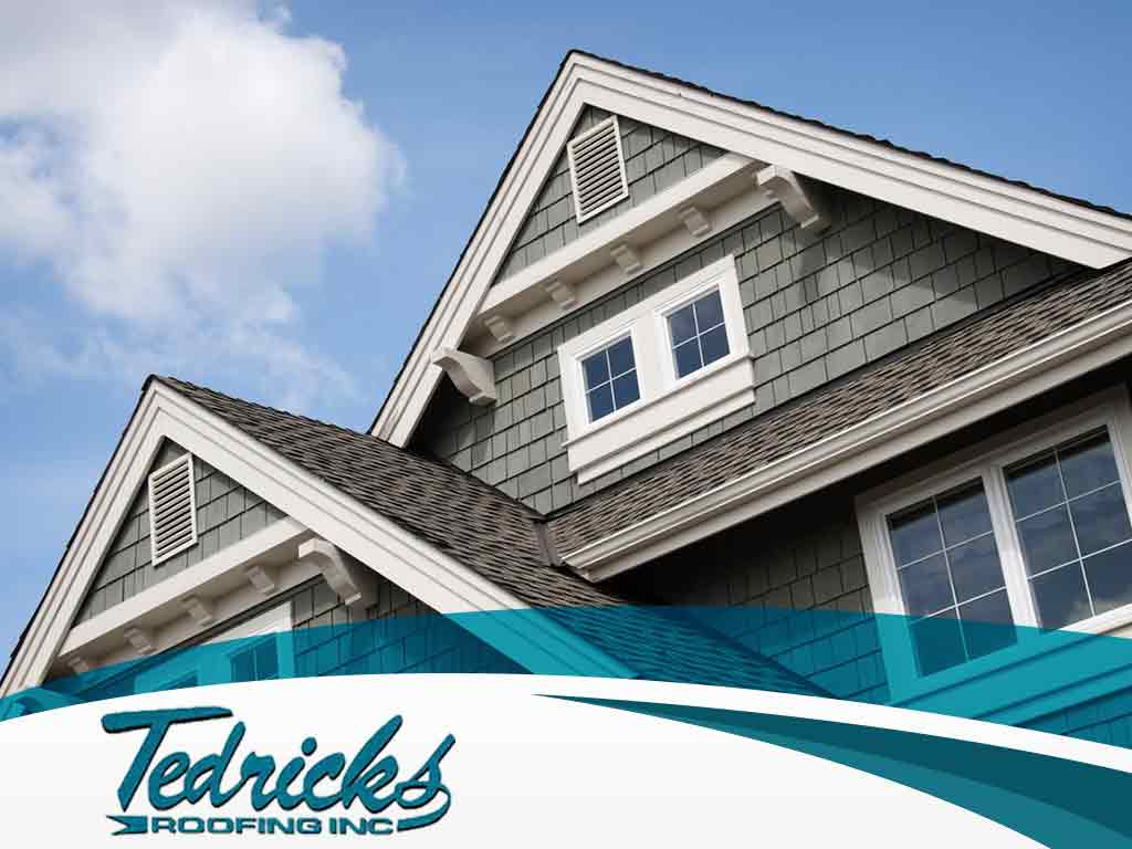 Tedrick's Roofing Certifications