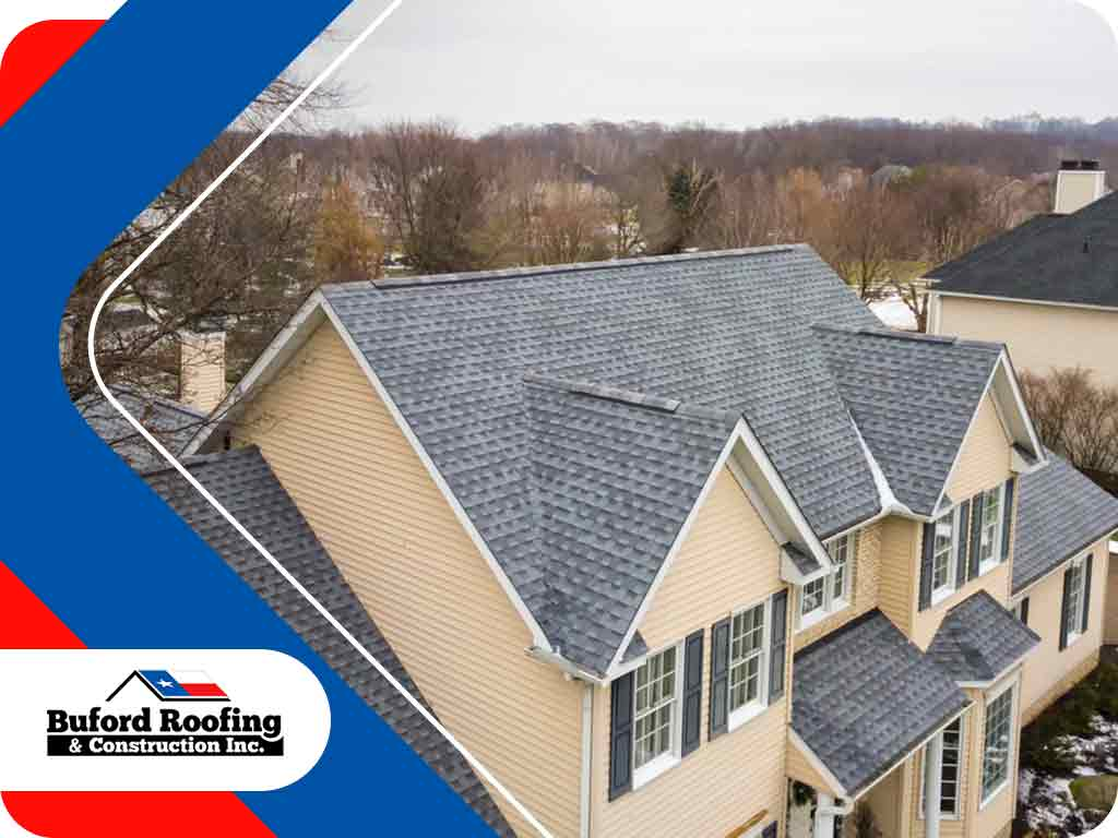 Spotting Hail Damage on Different Types of Roofing Materials