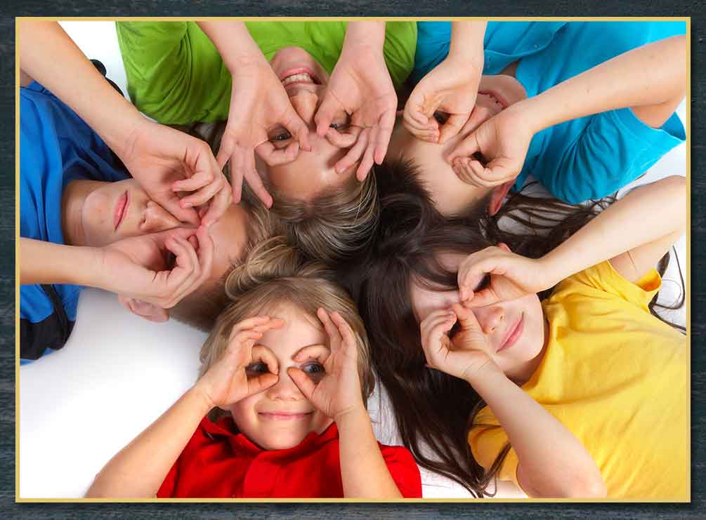 4 Ways to Keep Your Children's Eyes Healthy
