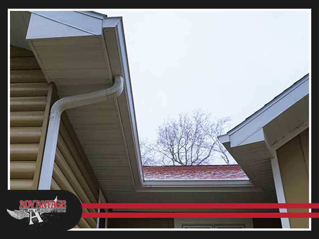 How Seamless Gutters Safeguard Your Home