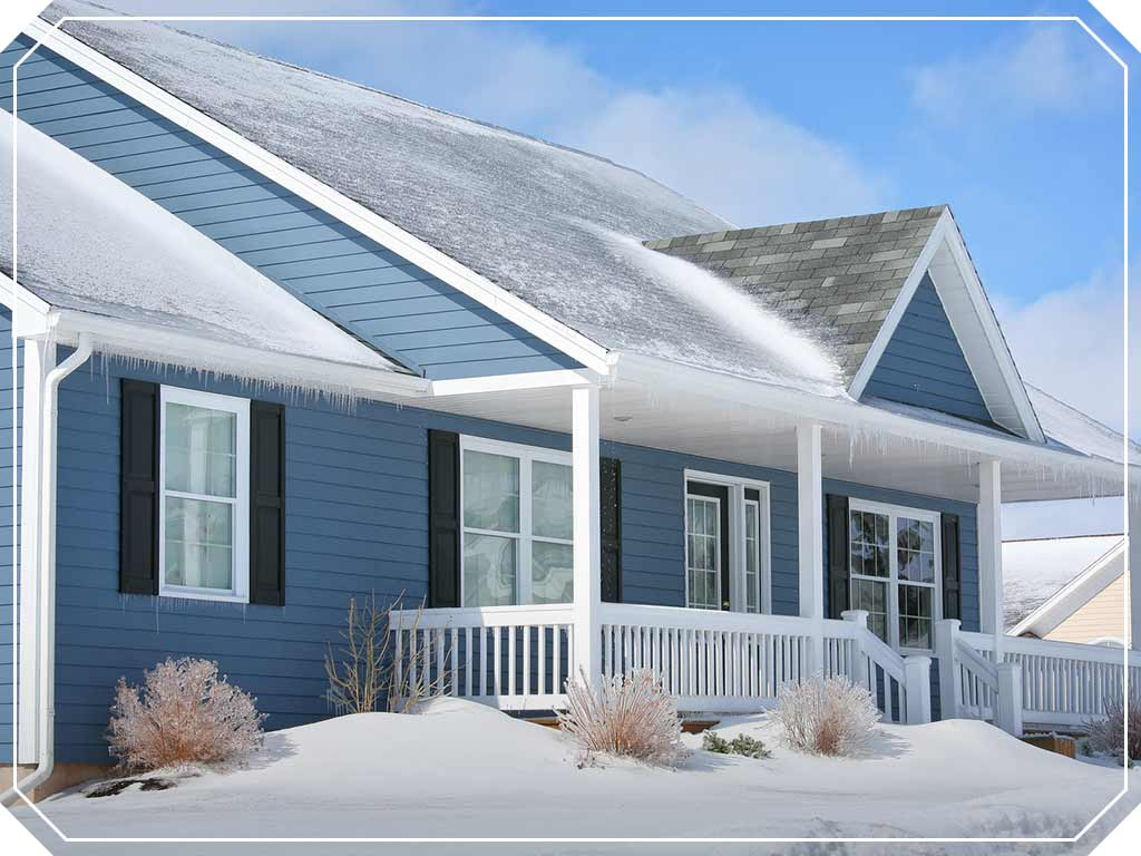 Exploring the Benefits of Replacing Windows During Winter