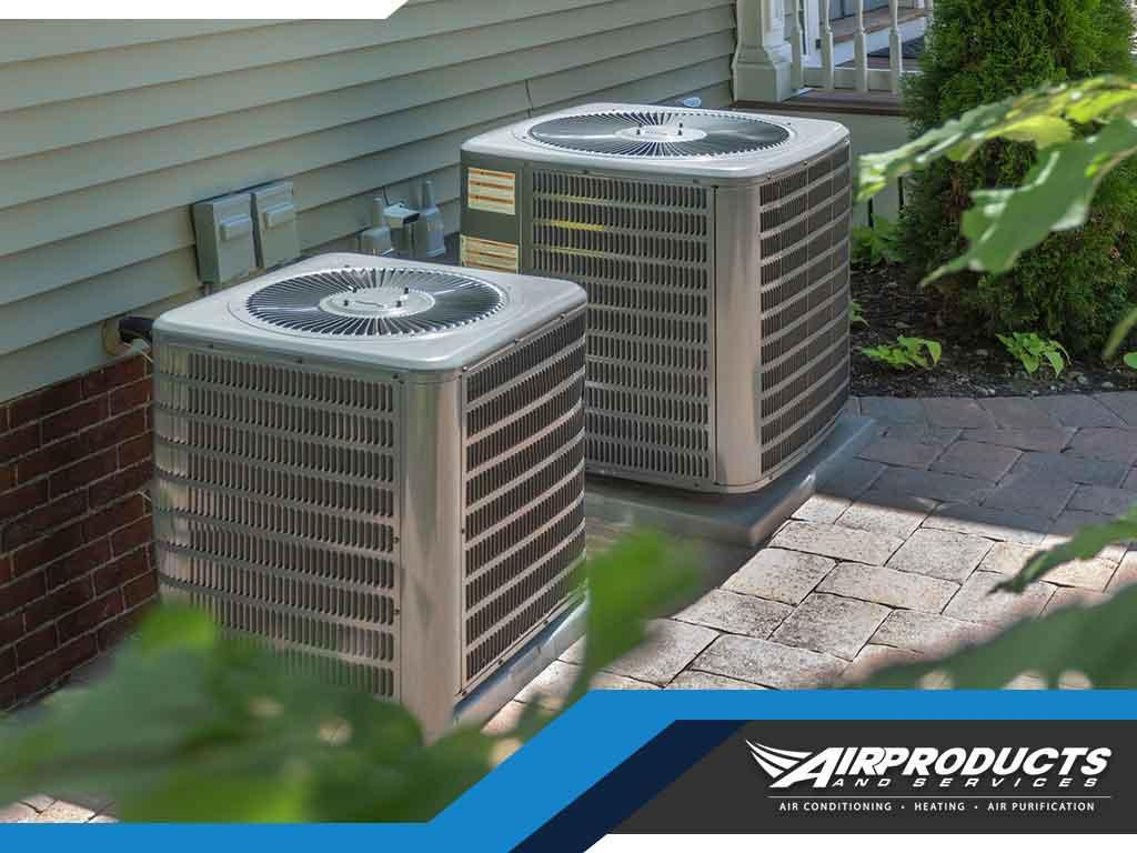 Signs That It's Time for a New HVAC System