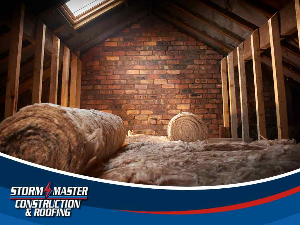 4 Ways Bad Roofing Insulation Can Weaken Your Home