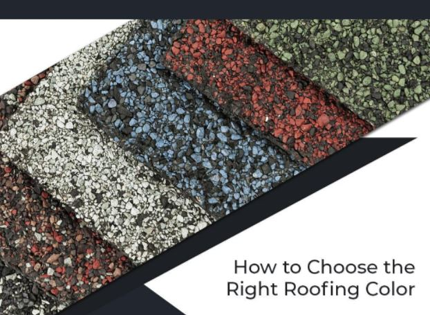 Roofing Color