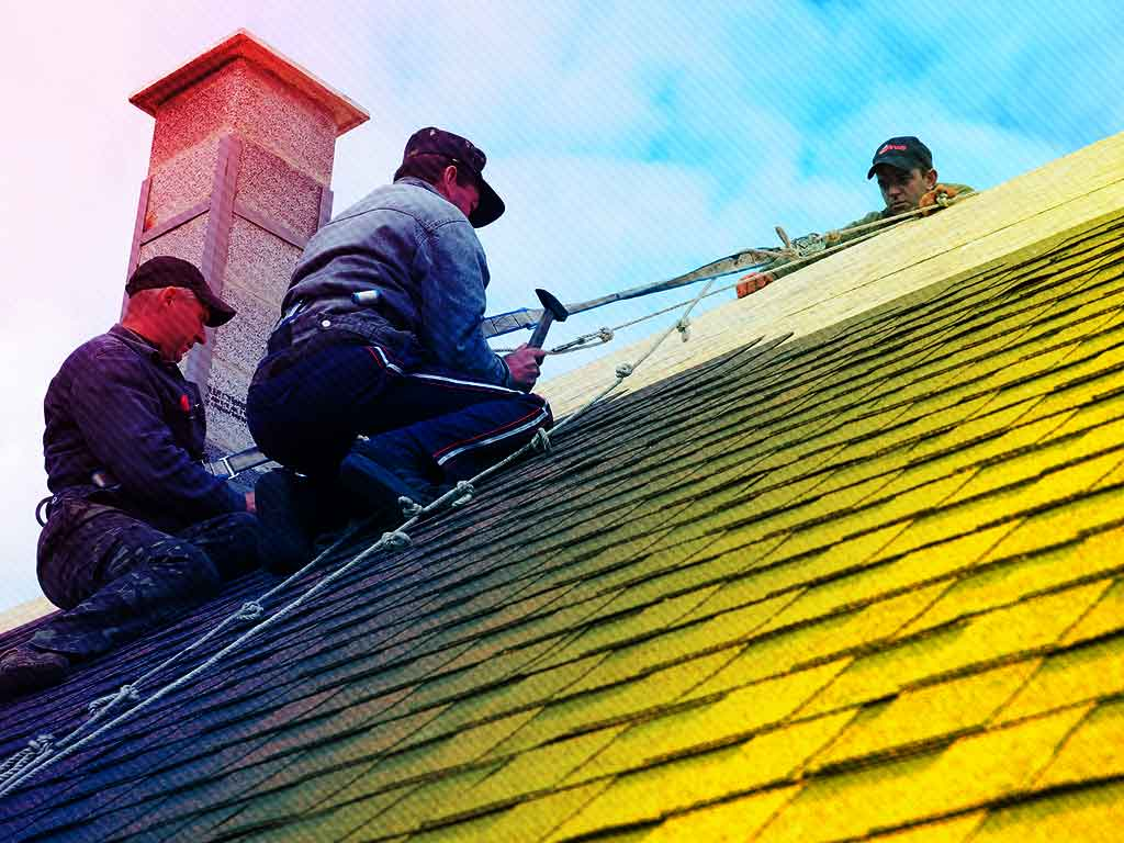 Finding the Right Roofing Material