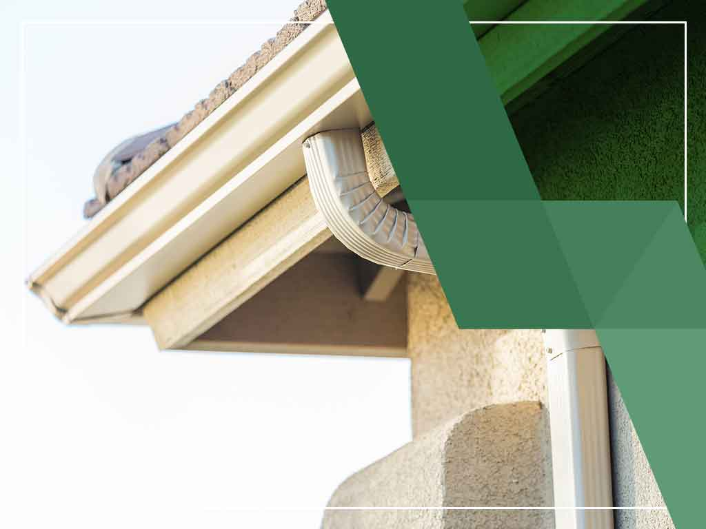 5 Advantages of Seamless Gutters