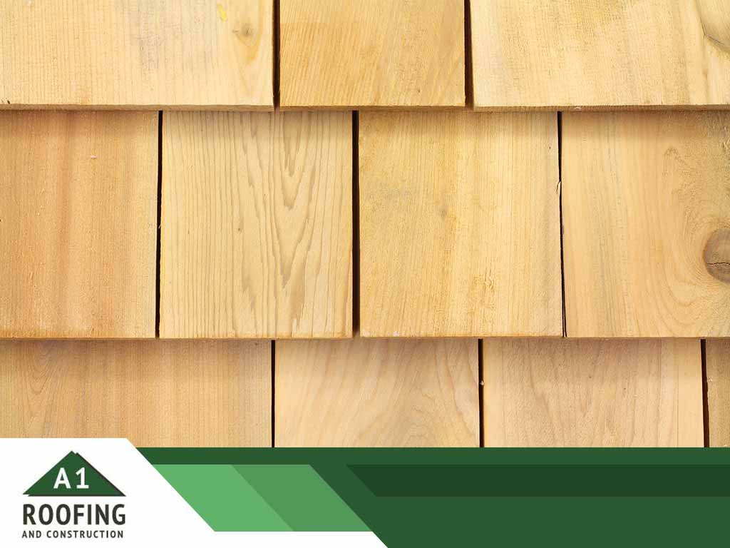Why Cedar Shake Roofs Are a Popular Choice