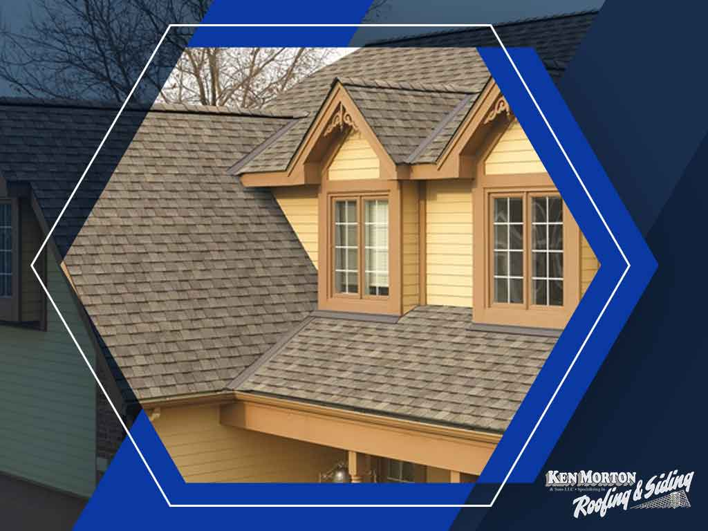 Highlighting GAF Timberline HD® Shingles' Features