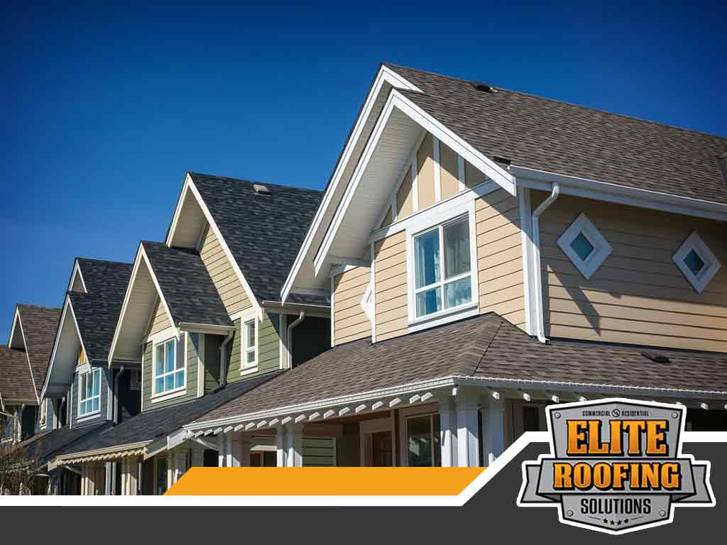 Why Is Roof Slope Important When Selecting Roofing Materials?