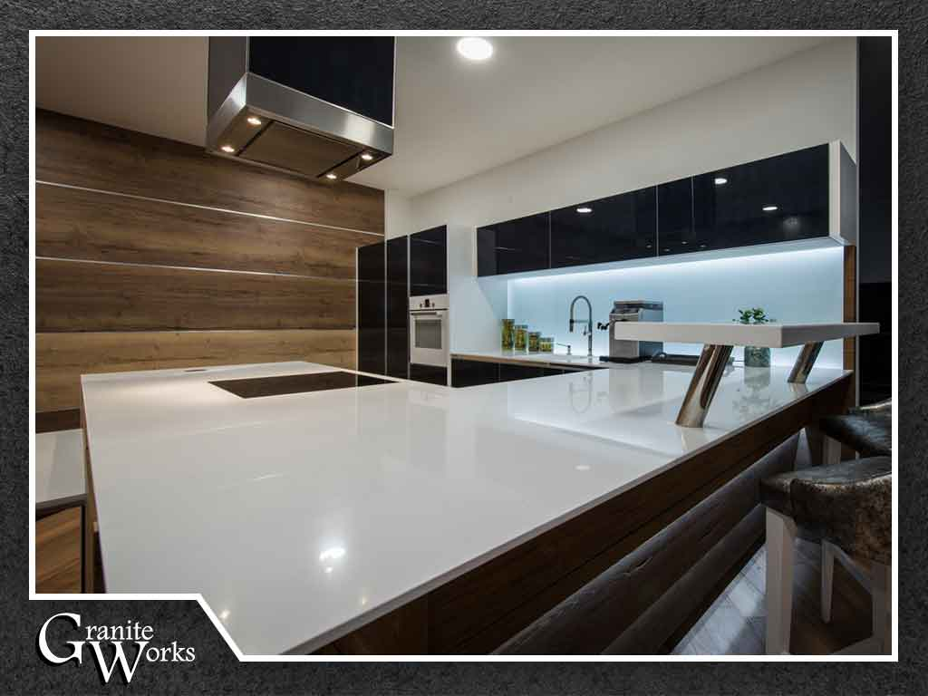 Countertop Edges: 6 Interesting Profiles to Consider