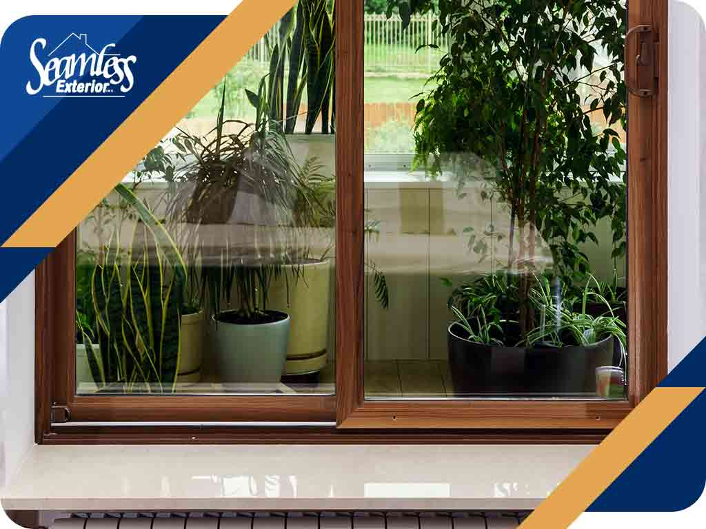 Make Your Home Look Slick With Sliding Windows