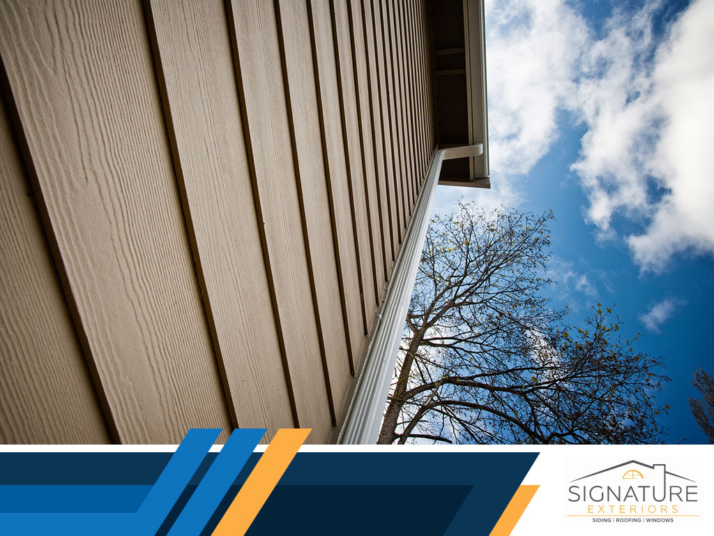 We Answer FAQ's About Siding