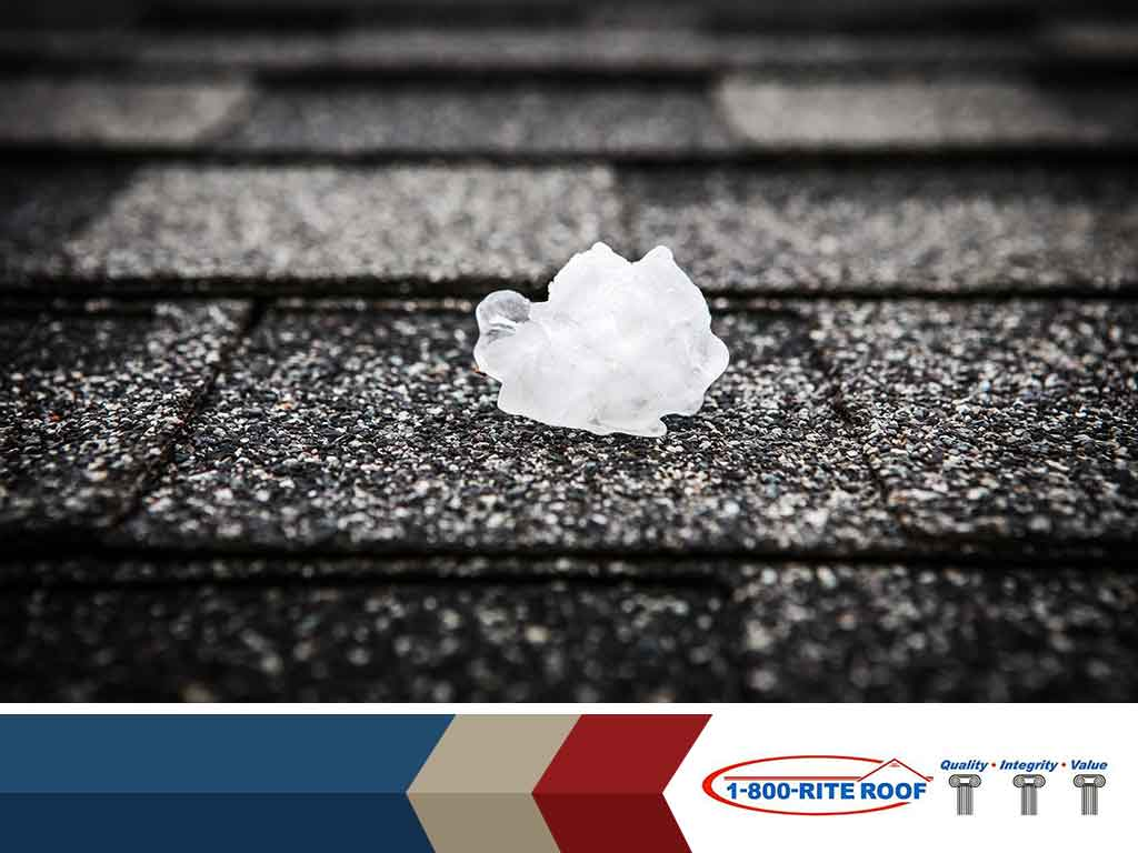 4 Ways to Prevent Severe Hail Damage on Your Roof