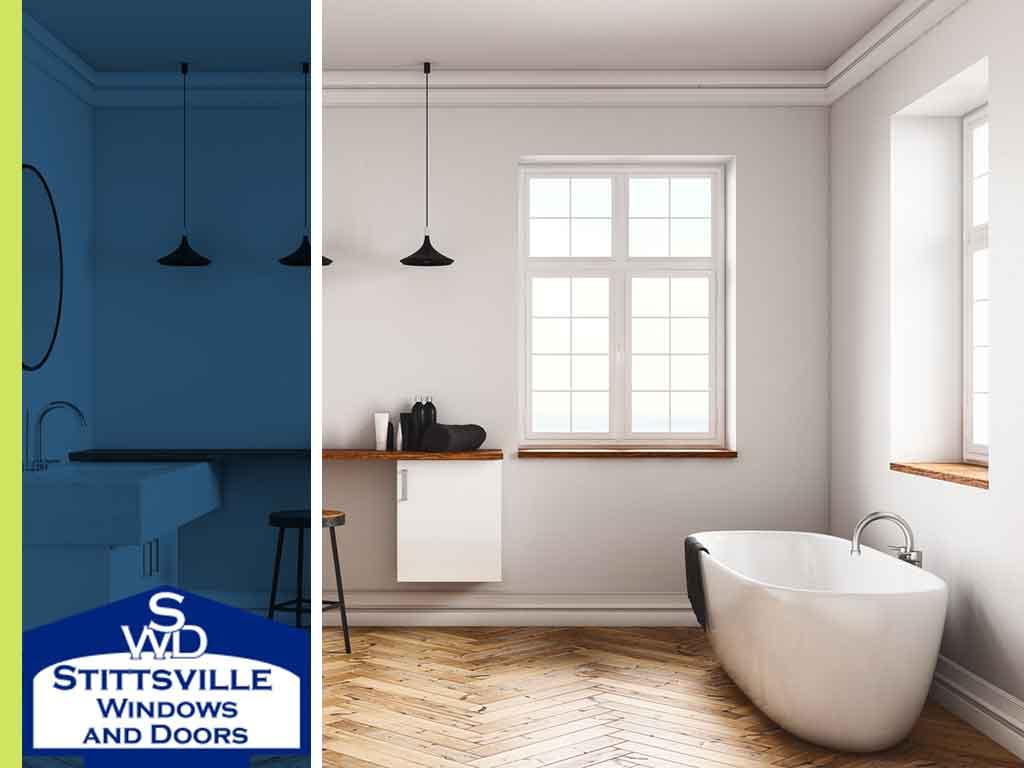 Things to Consider When Choosing a Bathroom Window