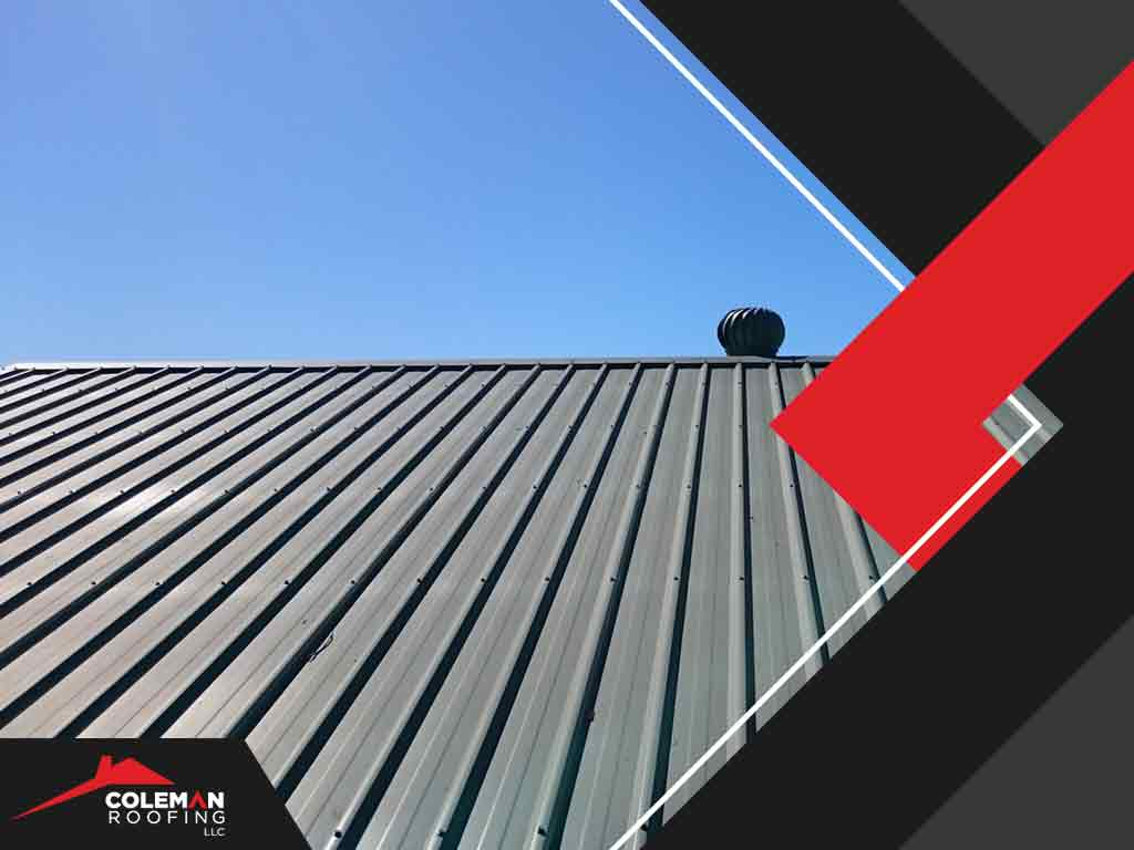 The Qualities of a Resilient Commercial Roofing System
