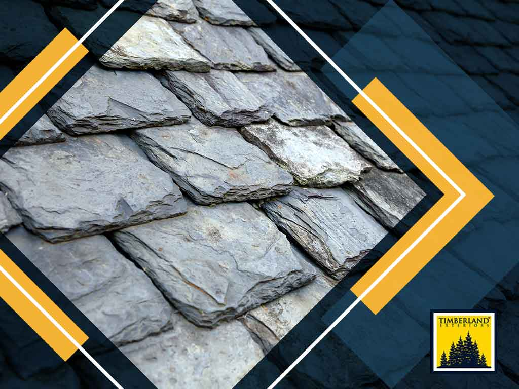 Slate Roofing: Features and Benefits