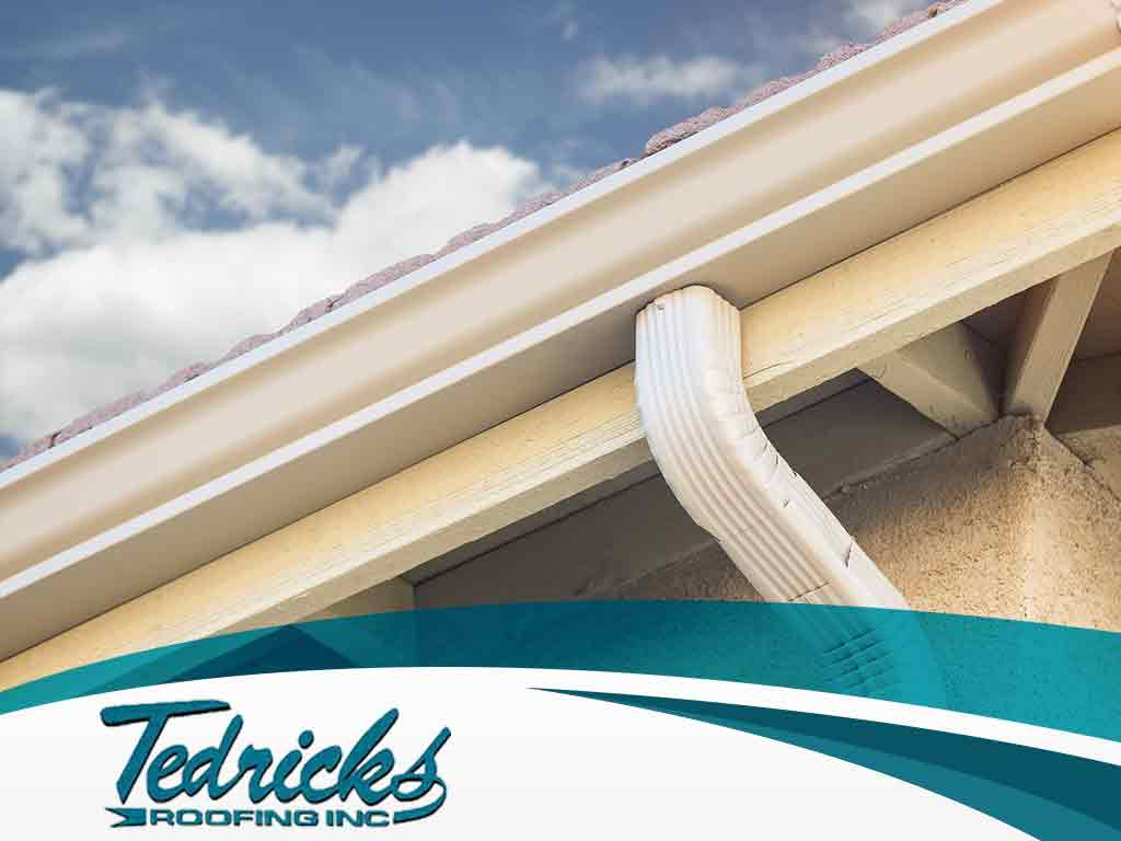 Why Your Home Needs Seamless Gutters