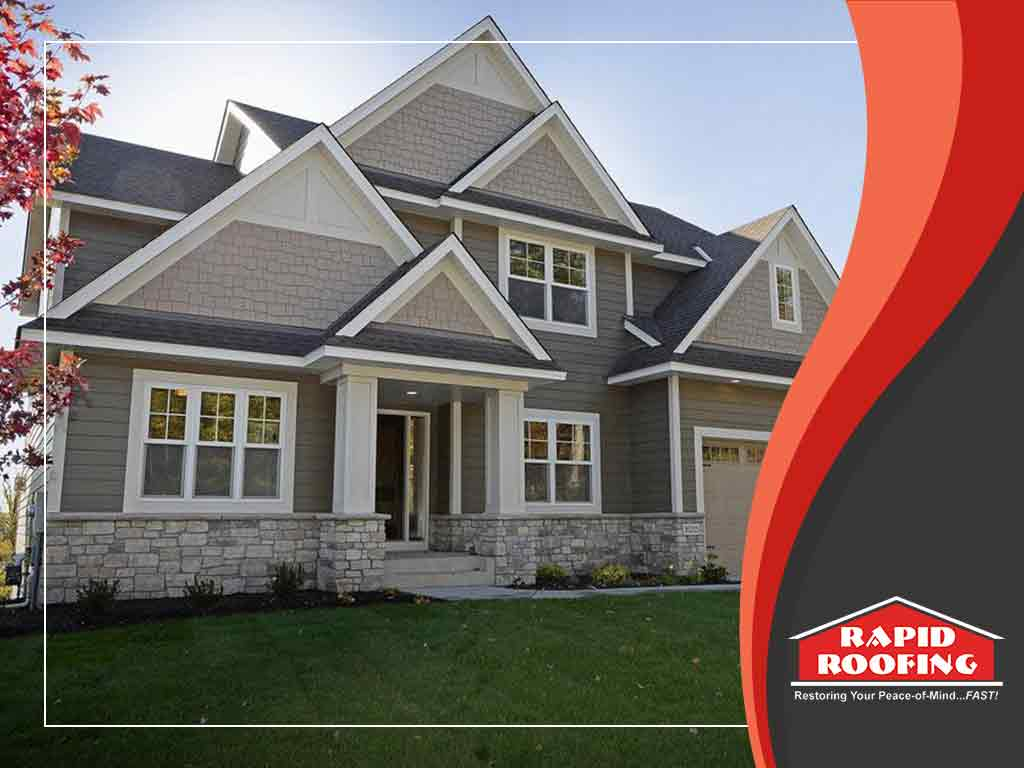 Why Classic Homes Should Have James Hardie® Siding