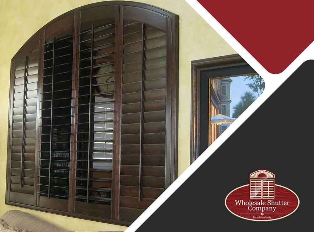 What Makes Poly Shutters the Ideal Window Covering?