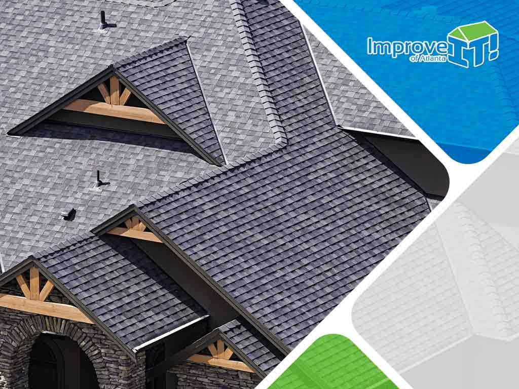 The 4 Great Benefits of Asphalt Roofing