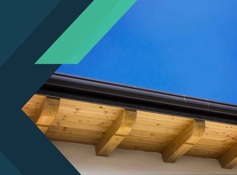 How Gutters Help Keep Your Roof In Good Condition