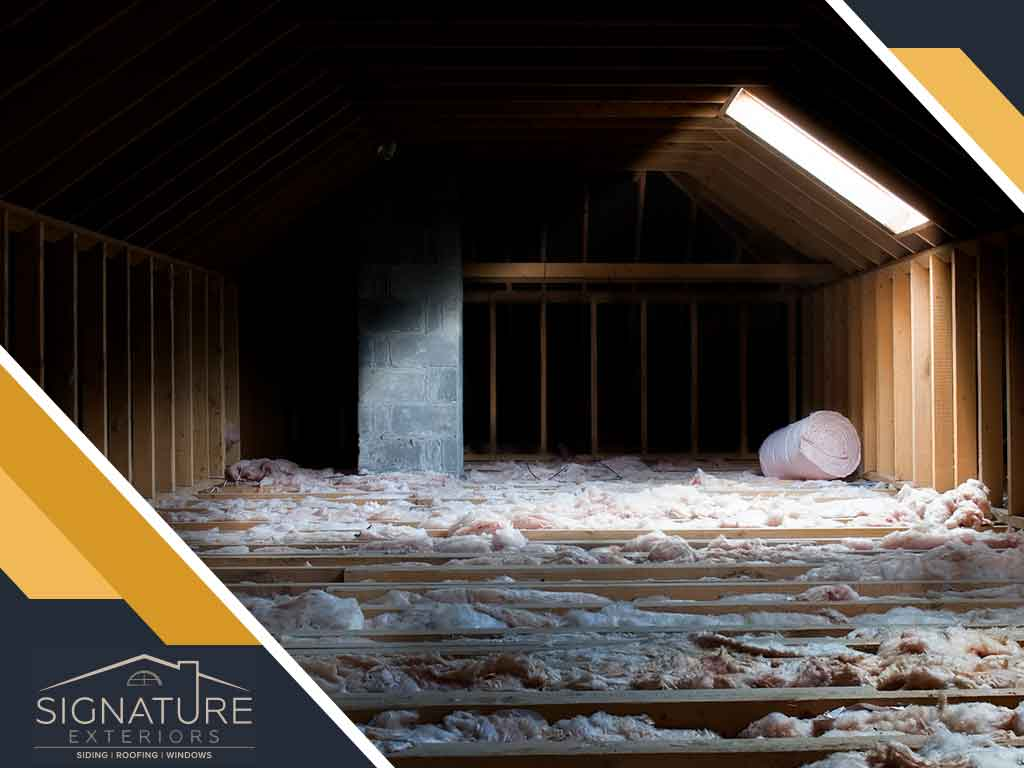 Roofing Insulation: Should It Be Replaced Along With the Roof?