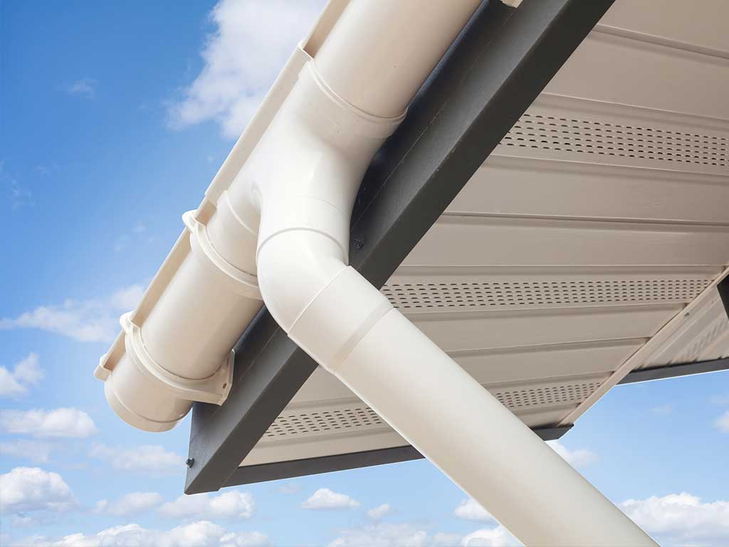 The Benefits of a Gutter Protection System