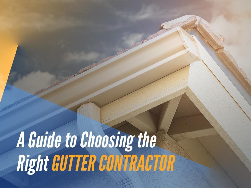 Gutter Contractor