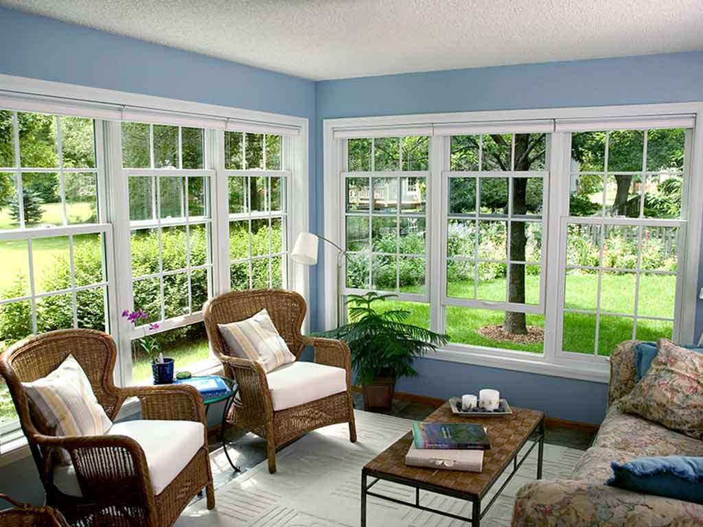 Options for Customizing Your Renewal by Andersen® Windows