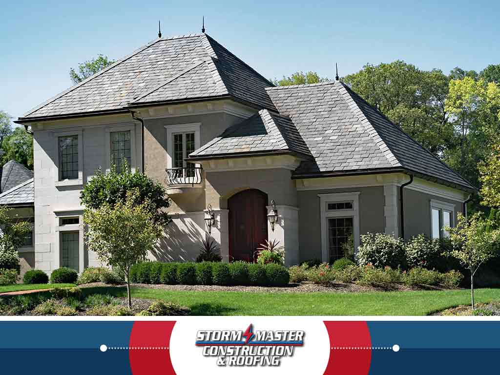 Slate Roofing: The Friendly Choice for the Environment