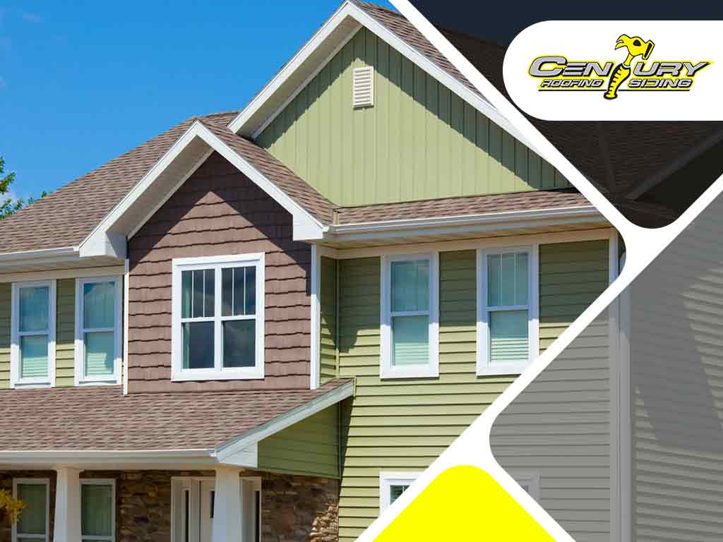 5 Siding Materials And Their Advantages