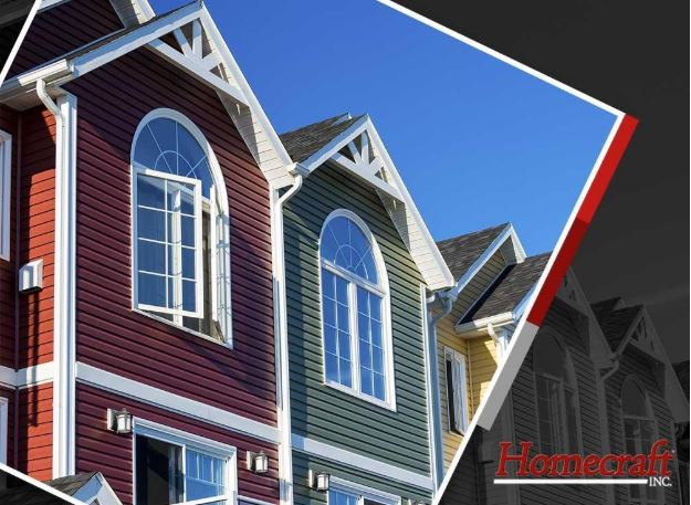 Selecting a Siding Color for Your Home