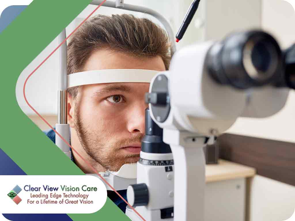 Diagnosing Pink Eye Through Point-of-Care Testing