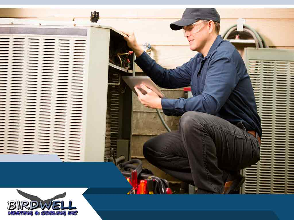HVAC Troubleshooting Tips to Maintain Comfort This Winter