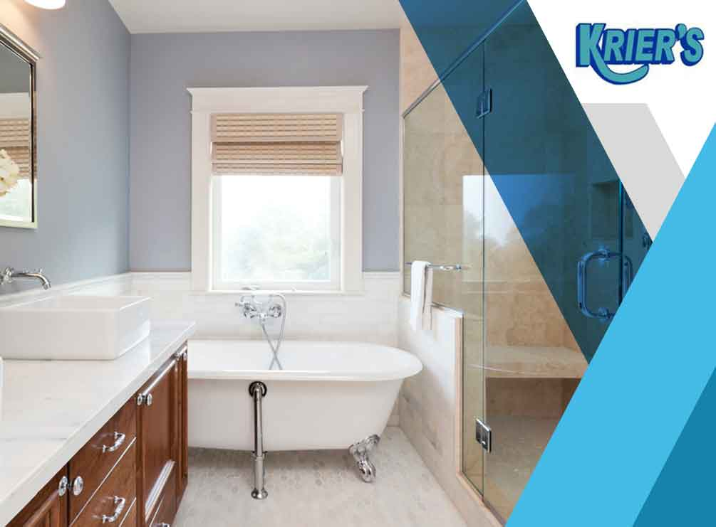 Tips on Choosing the Right Bathroom Windows