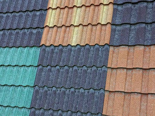 4 Ways to Find the Right Color for Your Roof