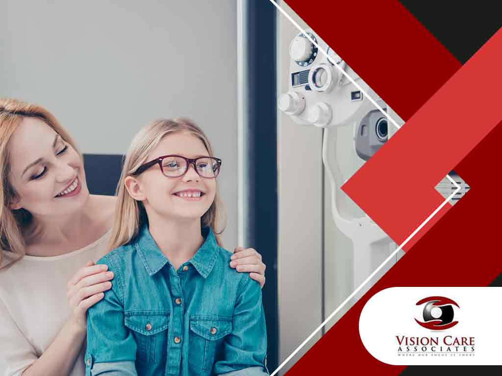 Tips on Keeping Your Children's Eyes Healthy