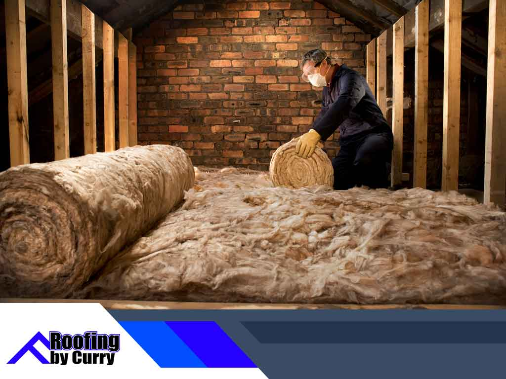 The Science Behind Roof Insulation