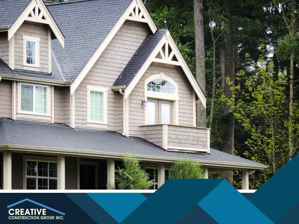 Tips on Choosing Roofing and Siding Colors