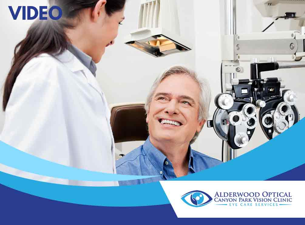 Video: Basic Information on Cataract Surgery