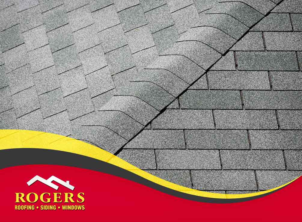 Asphalt Shingle Aging: Different Stages of Deterioration
