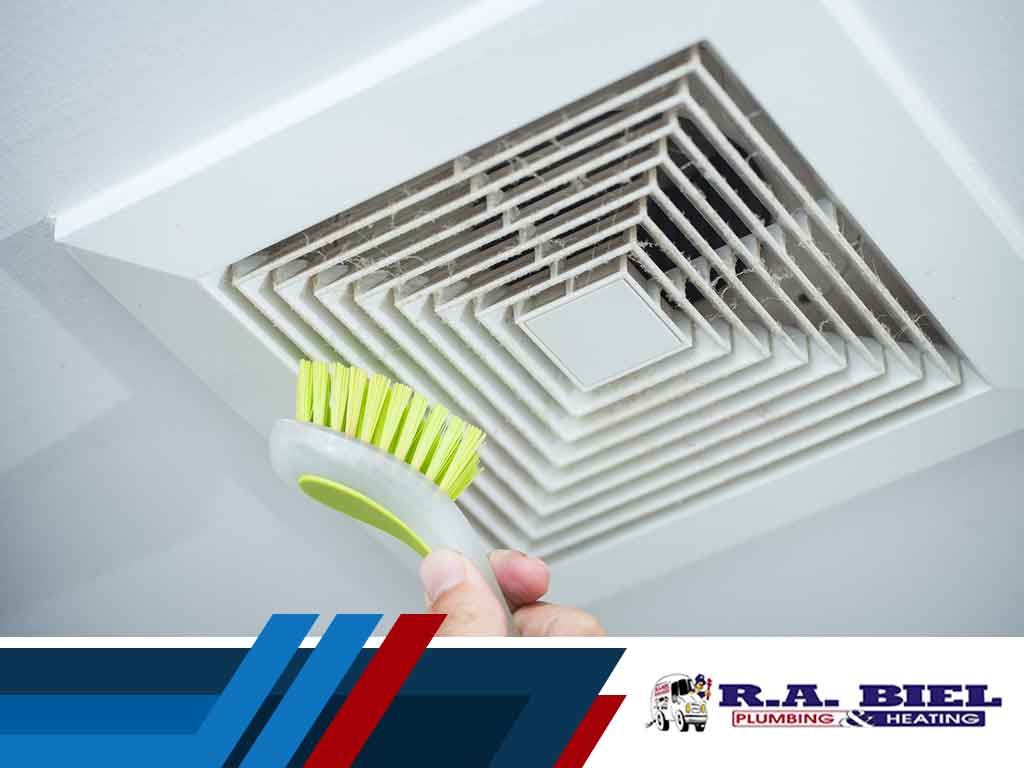 Learning the Basics of Proper Air Duct Cleaning