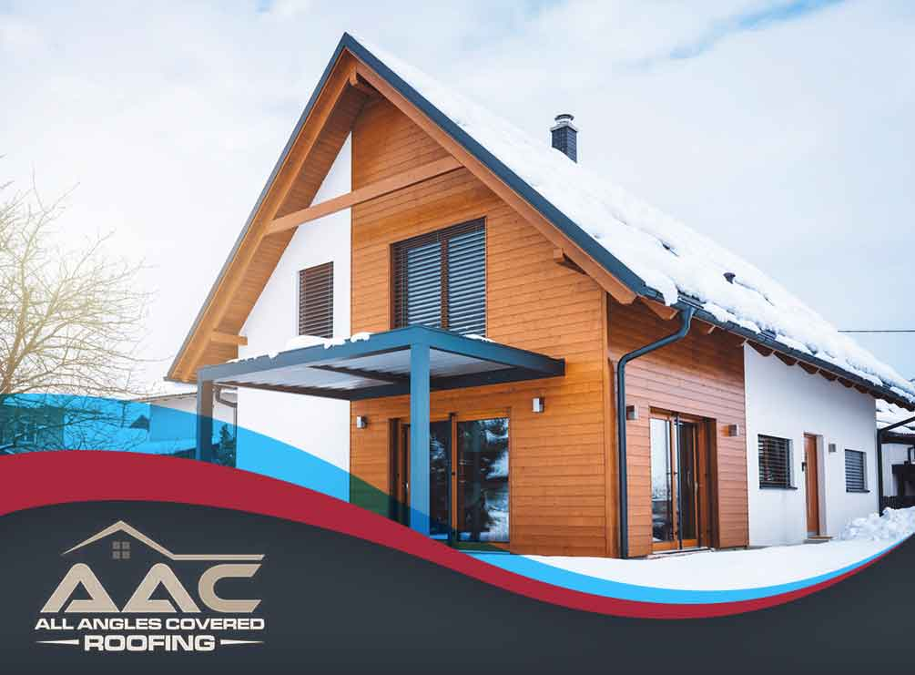 How to Prevent Roofing Damage Caused by Accumulated Snow