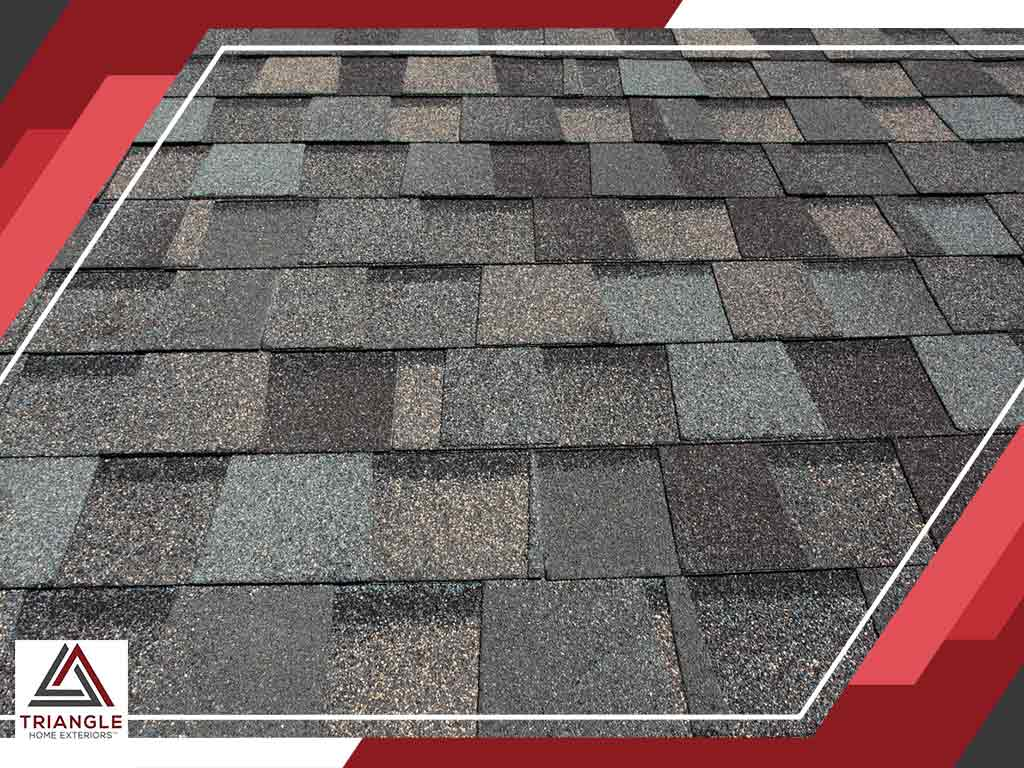 What Causes Roofing Shingles to Blister?
