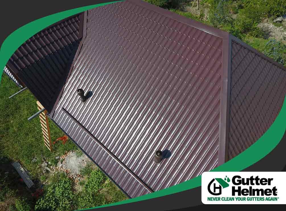 The Purpose of Metal Roof Coatings