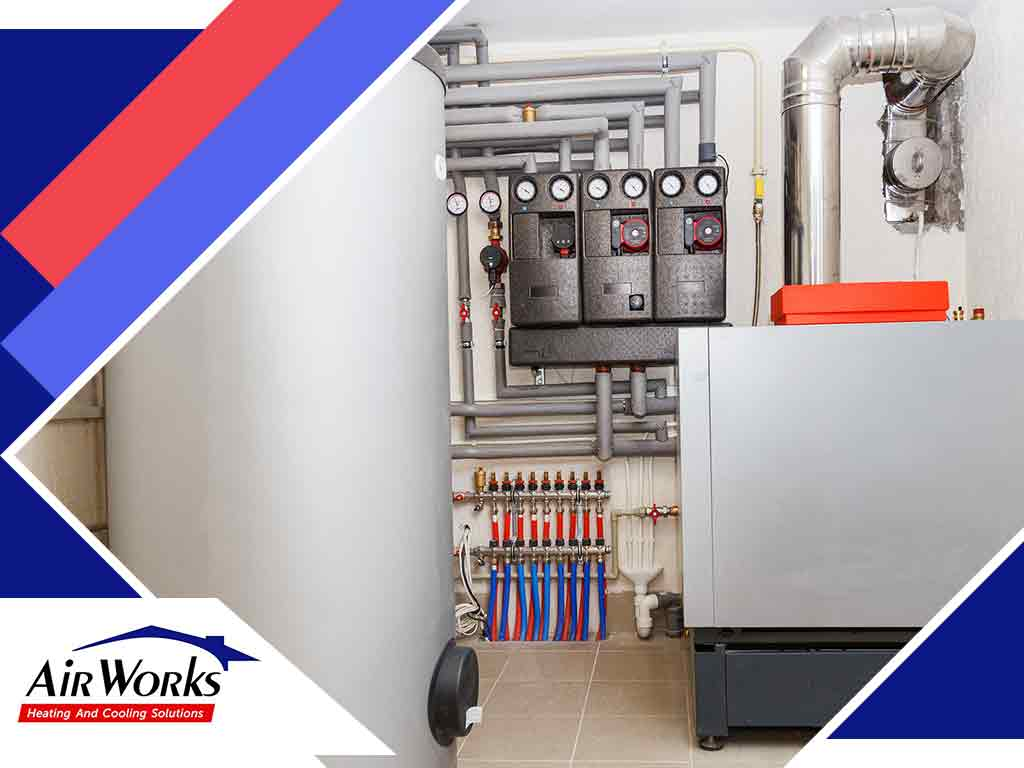 Everything You Need to Know About Boilers and Furnaces