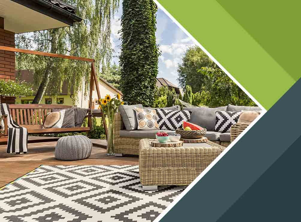 4 Modern Patio Design Ideas You Should Try