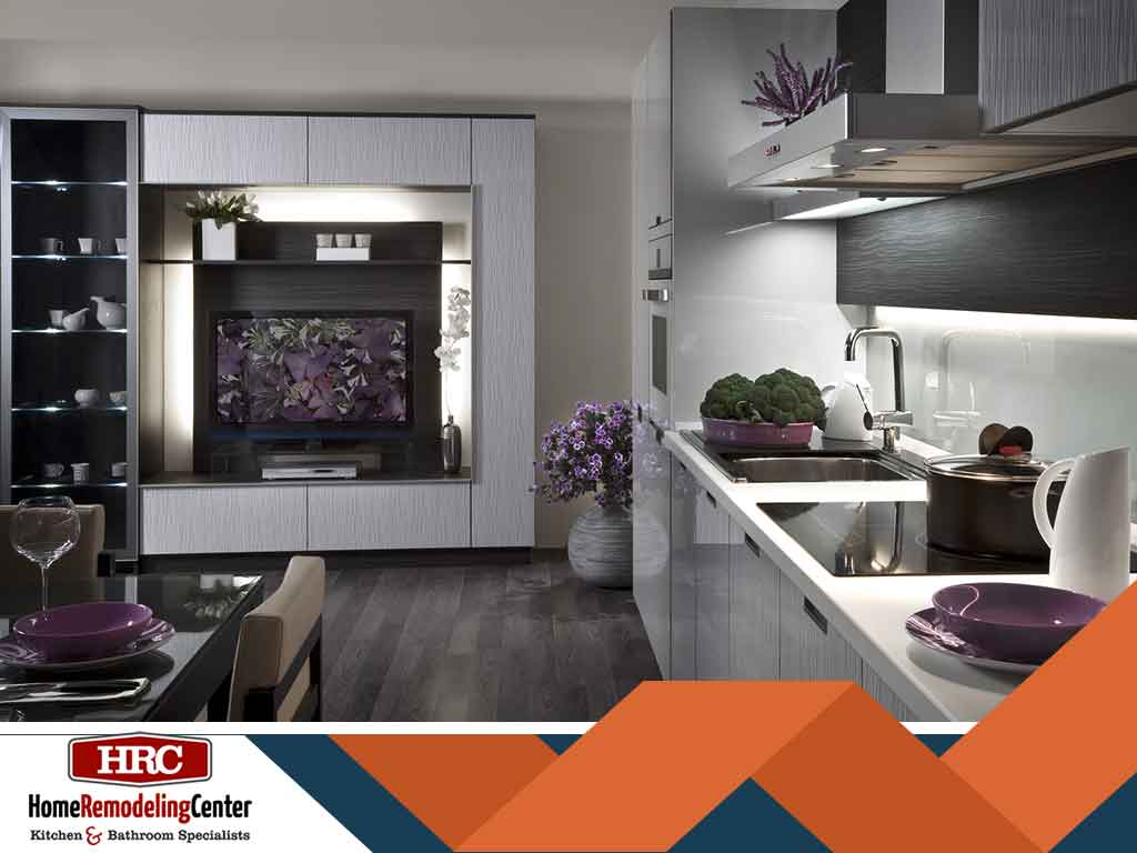 4 Remodeling Options to Modernize Your Kitchen
