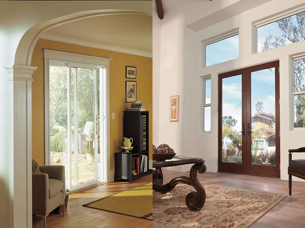 Important Considerations When Choosing Patio Doors