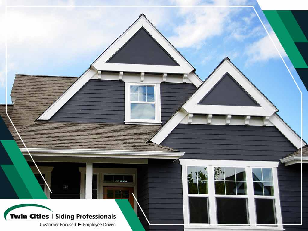 Choosing Between Vertical and Horizontal Siding